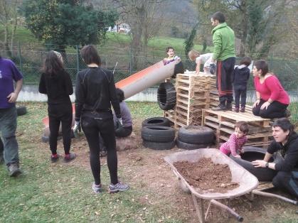 haur parkea tertangan_auzolana haurrekin (2)
